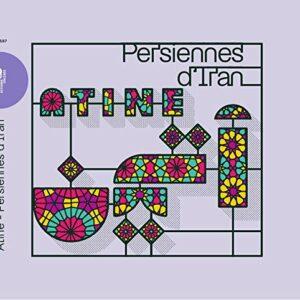 Persiennes Diran - Atine