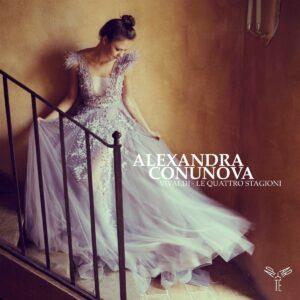 Vivaldi: The Four Seasons - Alexandra Conunova