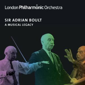 A Musical Legacy - Adrian Boult