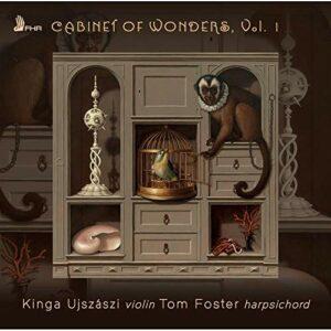 Cabinet Of Wonders, Vol.1 - Kinga Ujszaszi