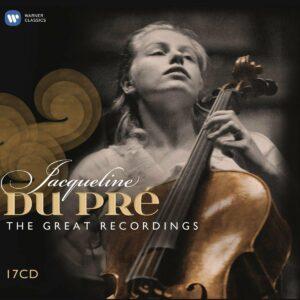 The Complete EMI Recordings - Jacqueline du Pré