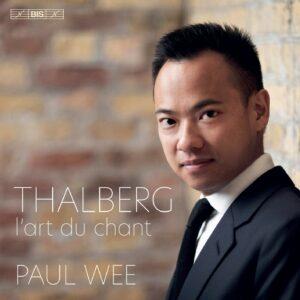 Sigismond Thalberg: L'Art Du Chant - Paul Wee