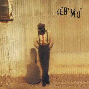 Keb'Mo' - Keb'Mo'