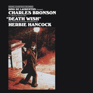 Death Wish (OST) - Herbie Hancock