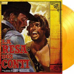 La Resa Dei Conti (OST) (Vinyl) - Ennio Morricone