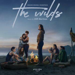 The Wilds (OST) (Vinyl) - Cliff Martinez