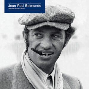 Jean-Paul Belmondo, Musiques De Films 1960-81 (OST) (Vinyl)