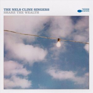 Share The Wealth (Vinyl) - The Nels Cline Singers