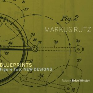 Figure Two: New Designs - Markus Rutz
