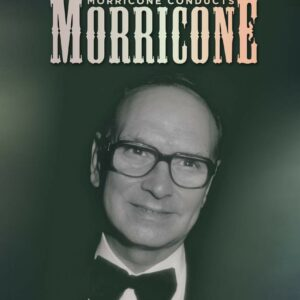 Morricone Conducts Morricone (OST) - Ennio Morricone