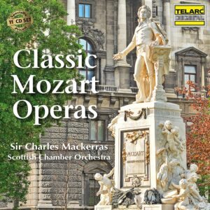 Classic Mozart Operas - Charles Mackerras