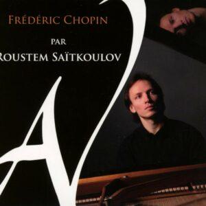 Frederic Chopin - Roustem Saitkoulov