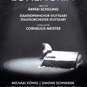 Richard Wagner: Lohengrin - Cornelius Meister