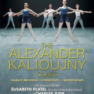 La Classe D'Alexandre Kalioujny - Denis Sneguirev