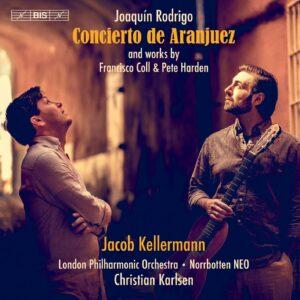 Rodrigo: Concierto De Aranjuez - Jacob Kellermann