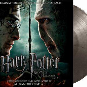 Harry Potter & The Deathly Hallows Pt.2 (OST) (Vinyl) - Alexandre Desplat