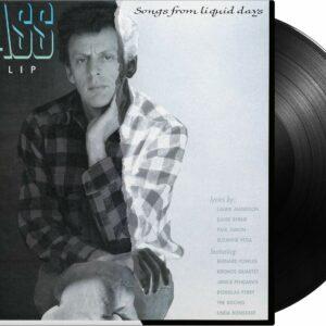 Songs From Liquid Days (Vinyl) - Philip Glass