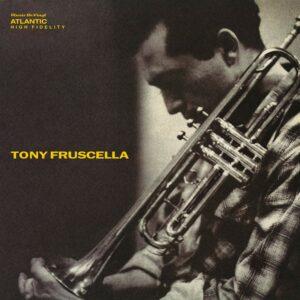 Tony Fruscella (Vinyl) - Tony Fruscella