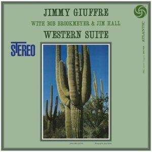 Western Suite (Vinyl) - Jimmy Giuffre