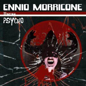 Psycho (OST) (Vinyl) - Ennio Morricone