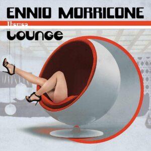 Lounge (OST) (Vinyl) - Ennio Morricone