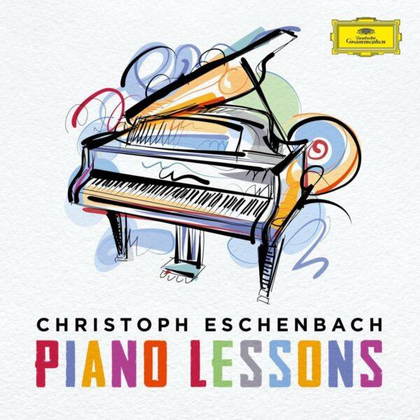 Piano Lessons - Christoph Eschenbach