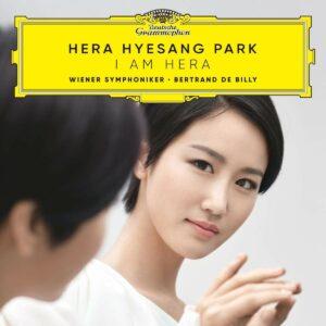 I Am Hera - Hera Hyesang Park