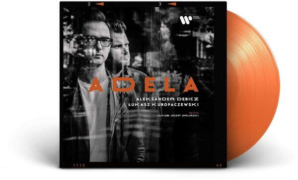 Adela (Vinyl) - Aleksander Dębicz