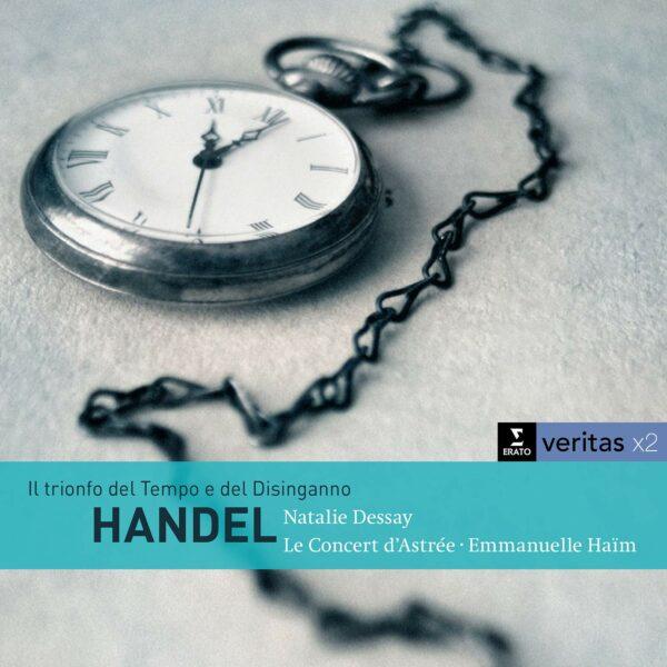 Handel: Il Trionfo Del Tempo E Del - Natalie Dessay