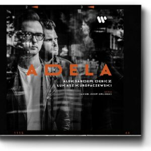 Adela - Aleksander Dębicz