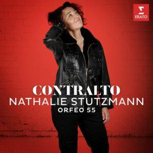 Contralto - Nathalie Stutzmann