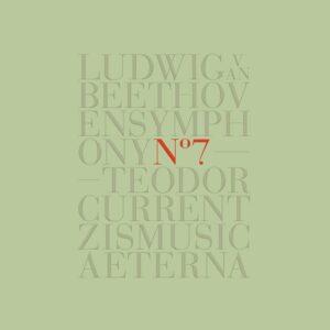 Beethoven: Symphony 7 - Teodor Currentzis