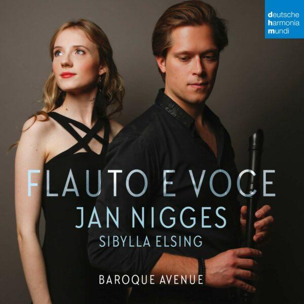 Flauto E Voce - Jan Nigges