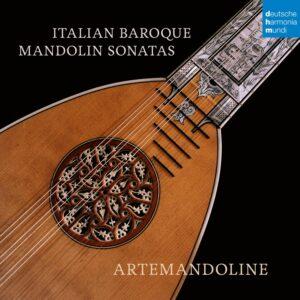 Italian Baroque Mandolin Sonata - Artemandoline