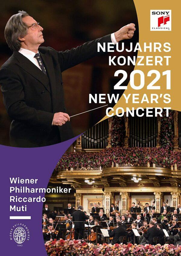 New Year's Concert 2021 - Ricardo Muti