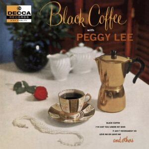 Black Coffee (Vinyl) - Peggy Lee