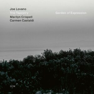 Garden Of Expression (Vinyl) - Joe Lovano