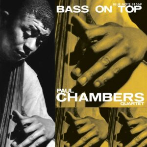 Bass On Top (Vinyl) - Paul Chambers