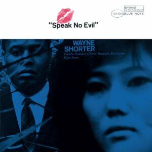 Speak No Evil (Vinyl) - Wayne Shorter