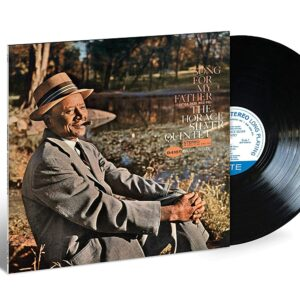 Song For My Father (Vinyl) - Horace Silver