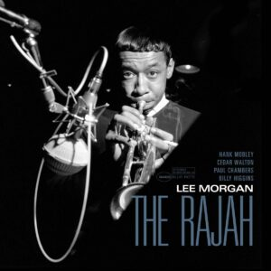 The Rajah (Vinyl) - Lee Morgan