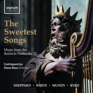 The Sweetest Songs: Music from the Baldwin Partbooks III - Contrapunctus