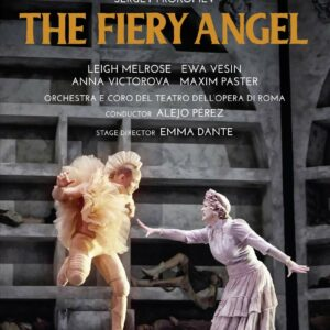 Sergei Prokofiev: The Fiery Angel - Opera di Roma