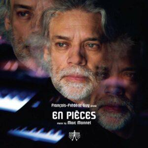 Marc Monnet: En Pièces - François-Frederic Guy