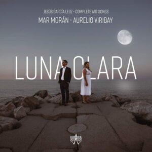 Jess Garca Leoz: Luna Clara - Mar Morán & Aurelio Viribay