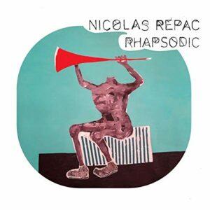 Rhapsodic - Nicolas Repac