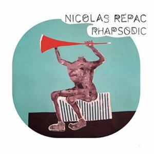 Rhapsodic (Vinyl) - Nicolas Repac