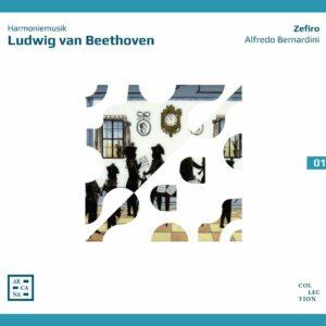 Ludwig van Beethoven: Harmoniemusik - Zefiro
