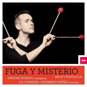 Fuga Y Misterio - Simone Rubino