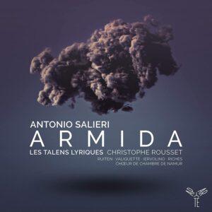 Antonio Salieri: Armida - Christophe Rousset